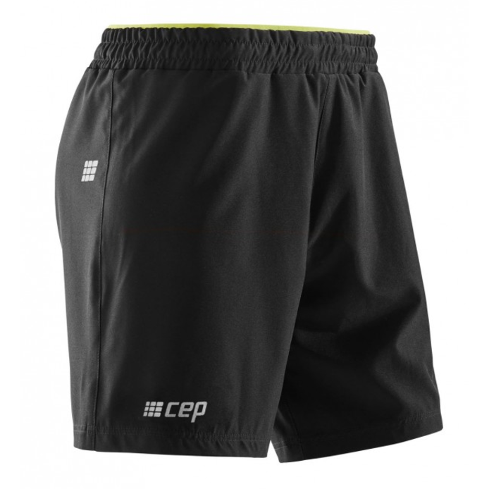 CEP LOOSE FIT SHORTS Mujer