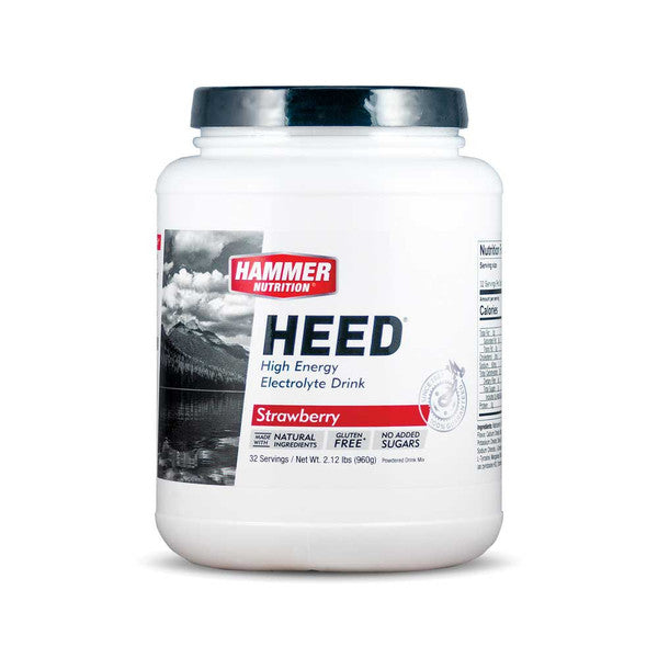 Hammer Heed Sports Drink®