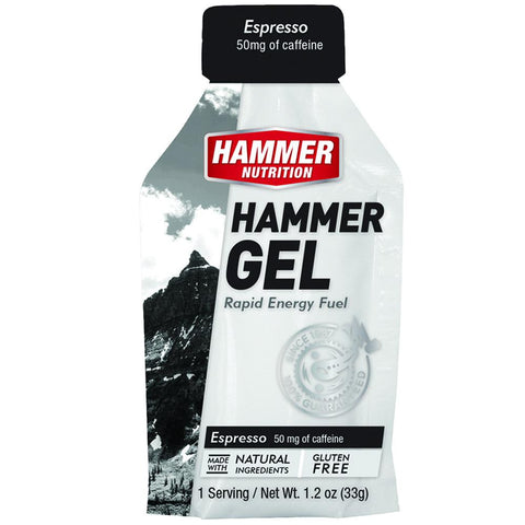 Hammer Vegan Bars