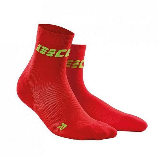 Ultralight Short Socks Mujer