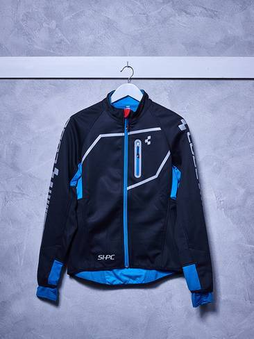 CUBE TEAMLINE Softshell Jacket