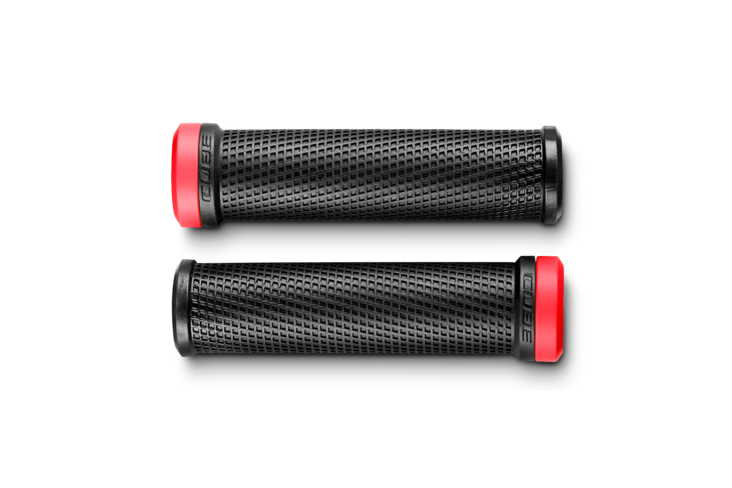 Grips Race black´n´red
