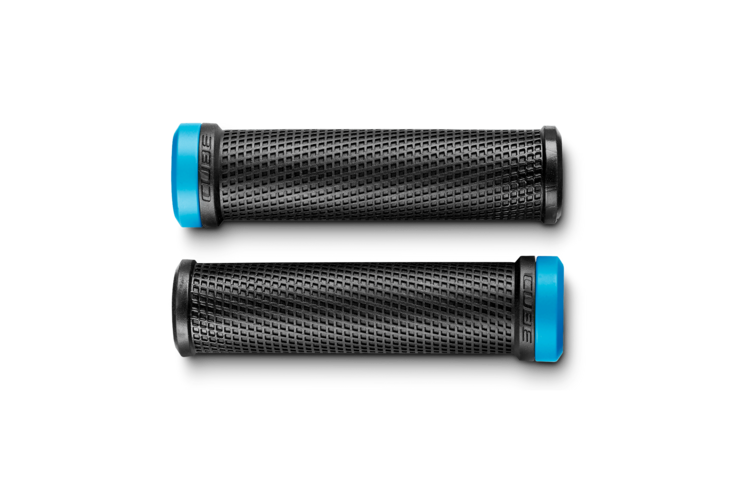 Grips Race black´n´blue