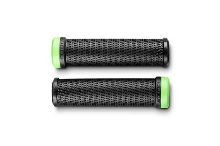 Grips Race black´n´green