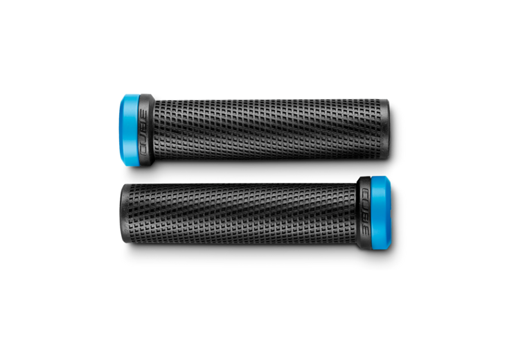 Grips Race SL black´n´blue