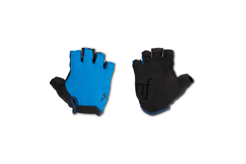 Guantes CUBE Natural Fit Short Finger