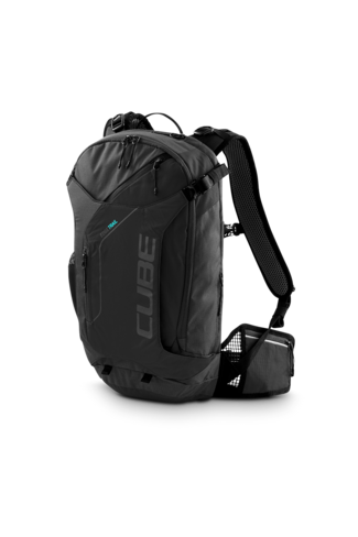 EDGE TRAIL black