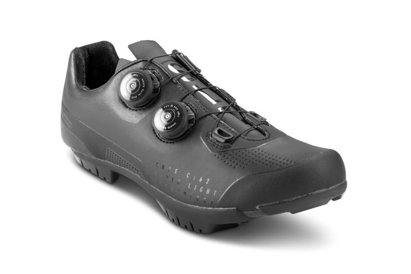 CUBE SHOES MTB C:62 SLT