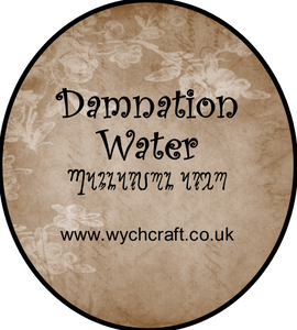 Damnation Water