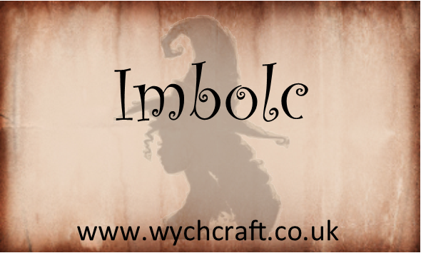 Imbolc Loose Incense