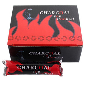 Charcoal discs - loose incense - incense