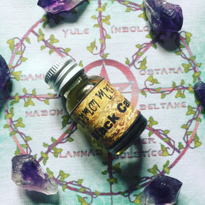 Handfasting oil - Magick Oils•Ritual Oil•Anointing Oil•Magic oil-hoodoo-voodoo-witchcraft-wicca