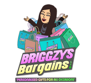 Briggzys Bargains Coupons