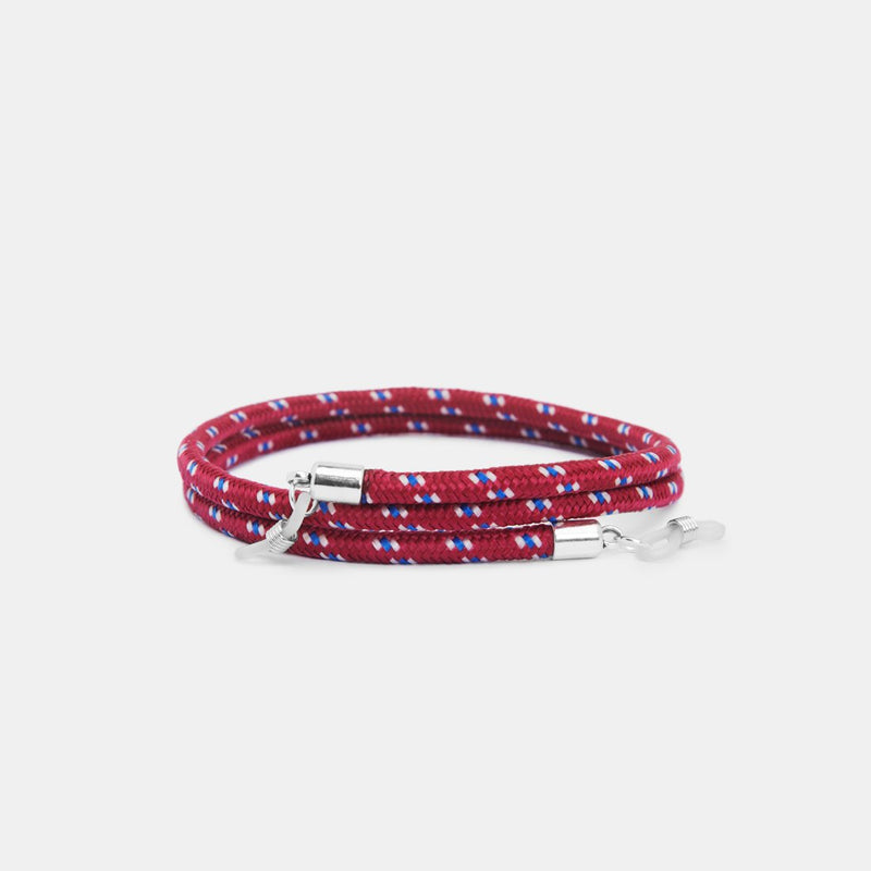 Cord Multi Bordeaux