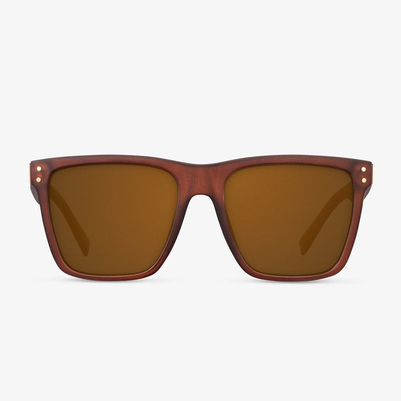 Roosevelt II Rubber Brown / Brown