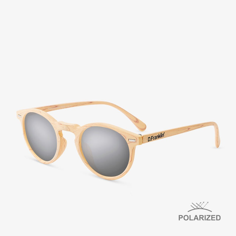 Ultra Light Iwood / Mirror Polarized