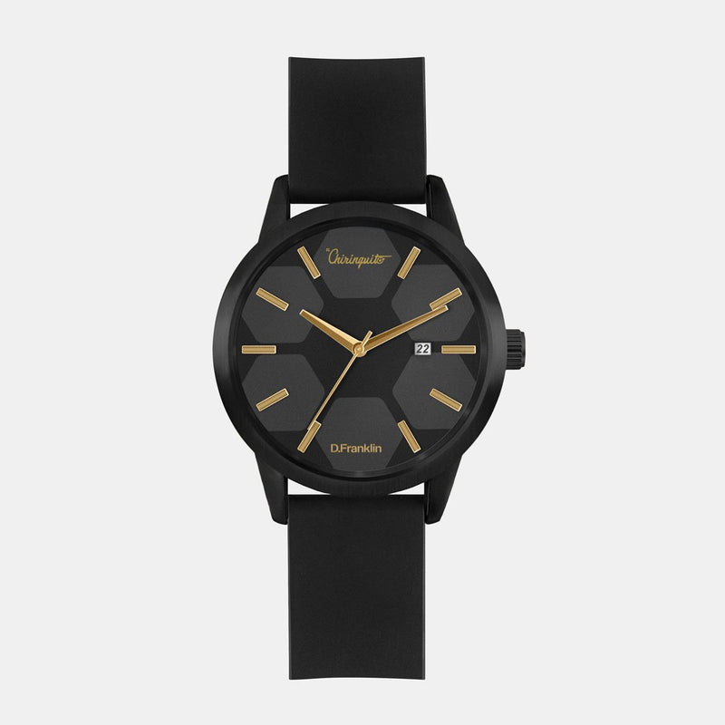 Chiringuito Black /  Gold