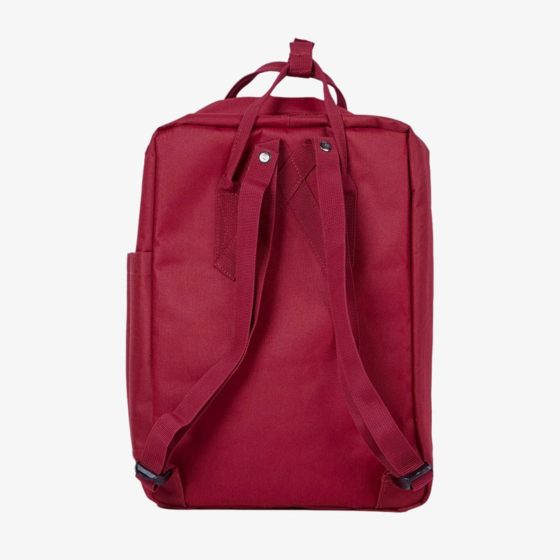 Frank Backpack Red / Navy