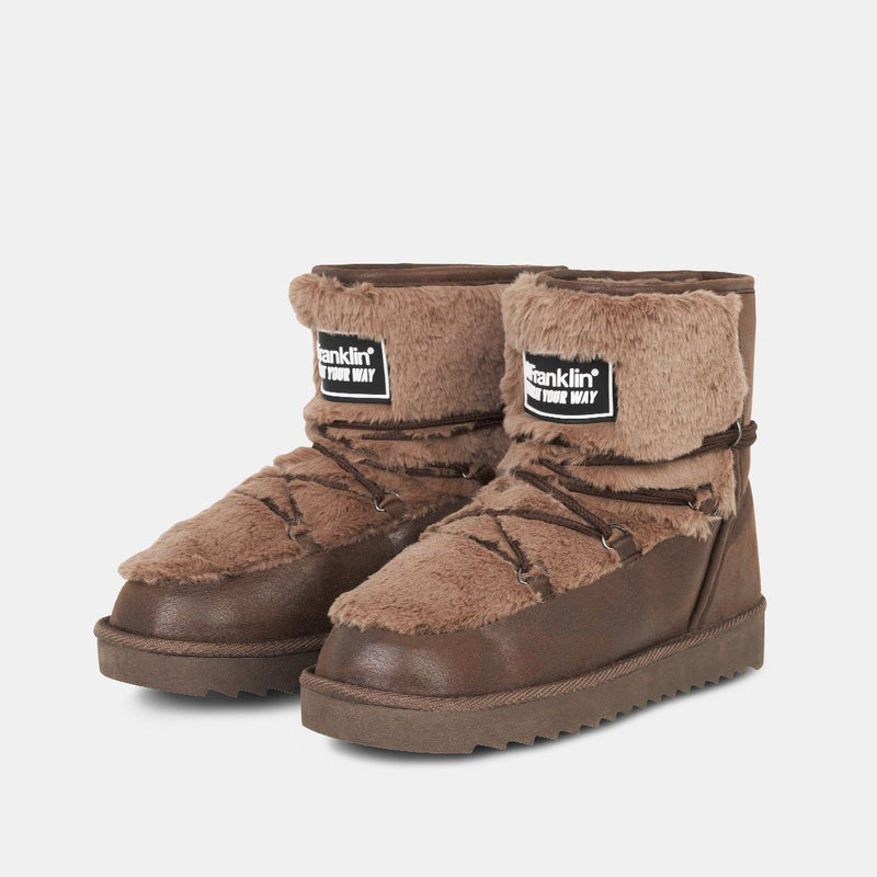 Nordic Low18 Fur Nut