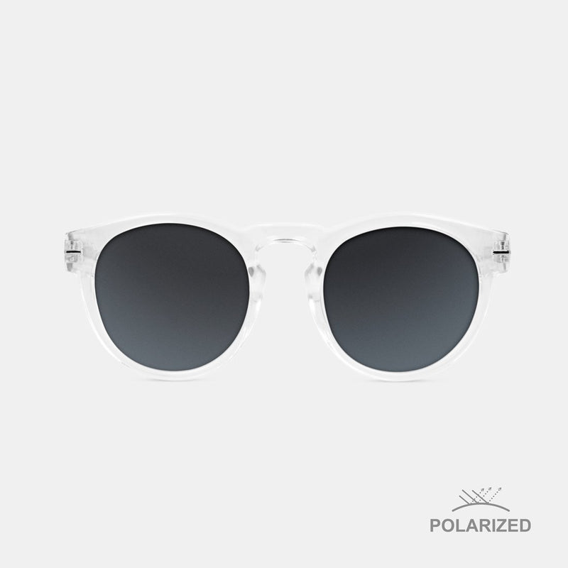 Rem Trans / Black Polarized