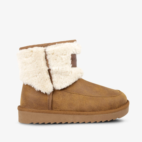 Nordic Low19 Fur Nut