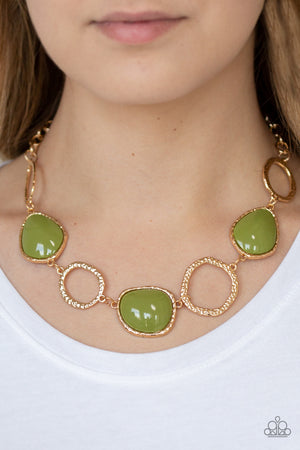 Haute Heirloom - Green