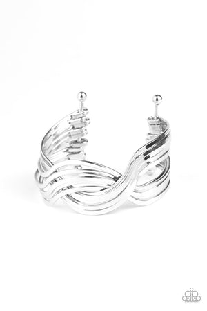 Curvaceous Curves - Silver