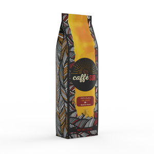 100% Organic Columbian Coffee  | Medium Roast | Fine Ground