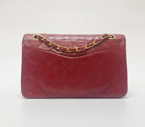 Chanel Vintage Medium Classic Double Flap Bag