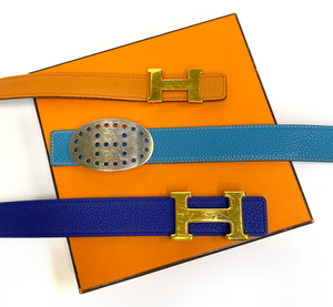 Hermès Mirage Belt Kit
