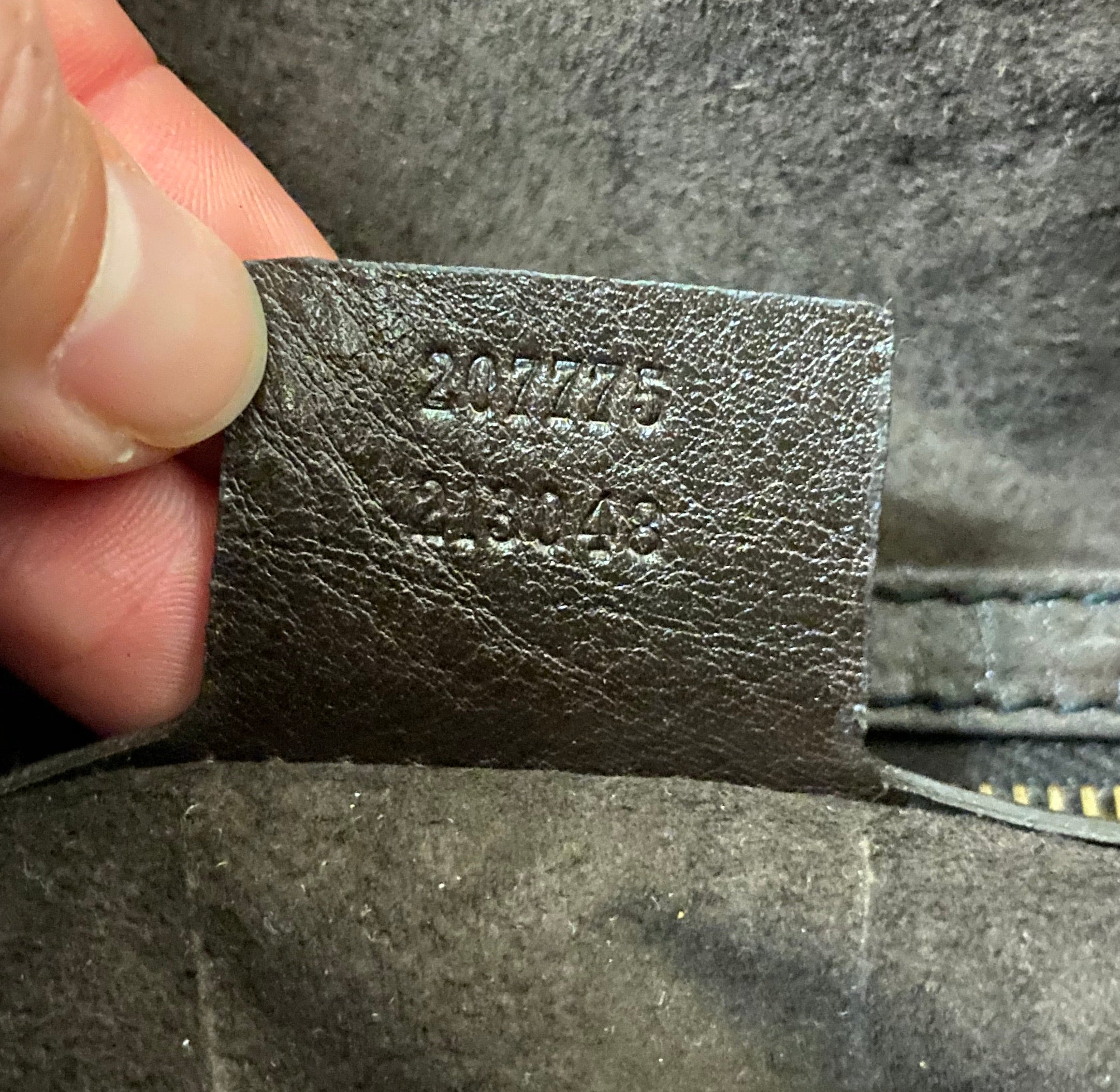 Gucci Babouska Boston Bag