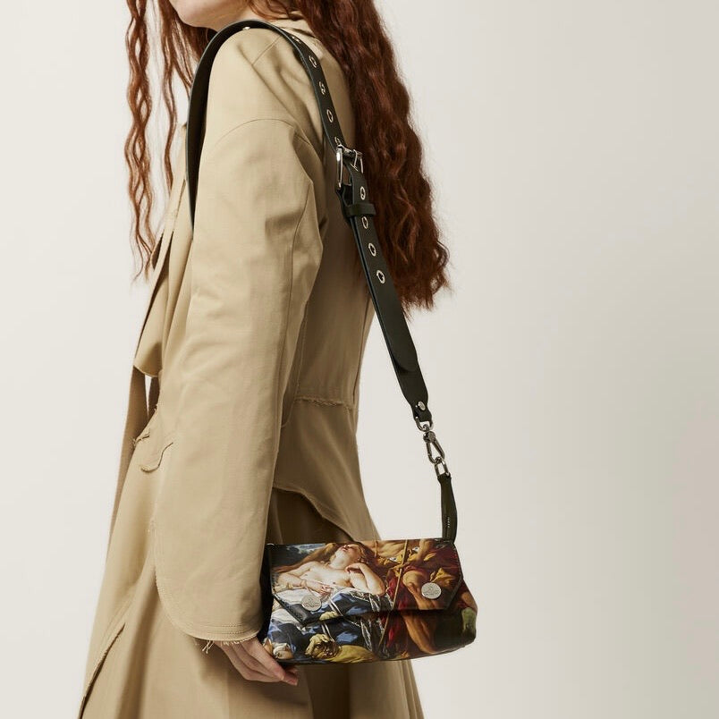 Vivienne Westwood Shepherdess Mini Bag