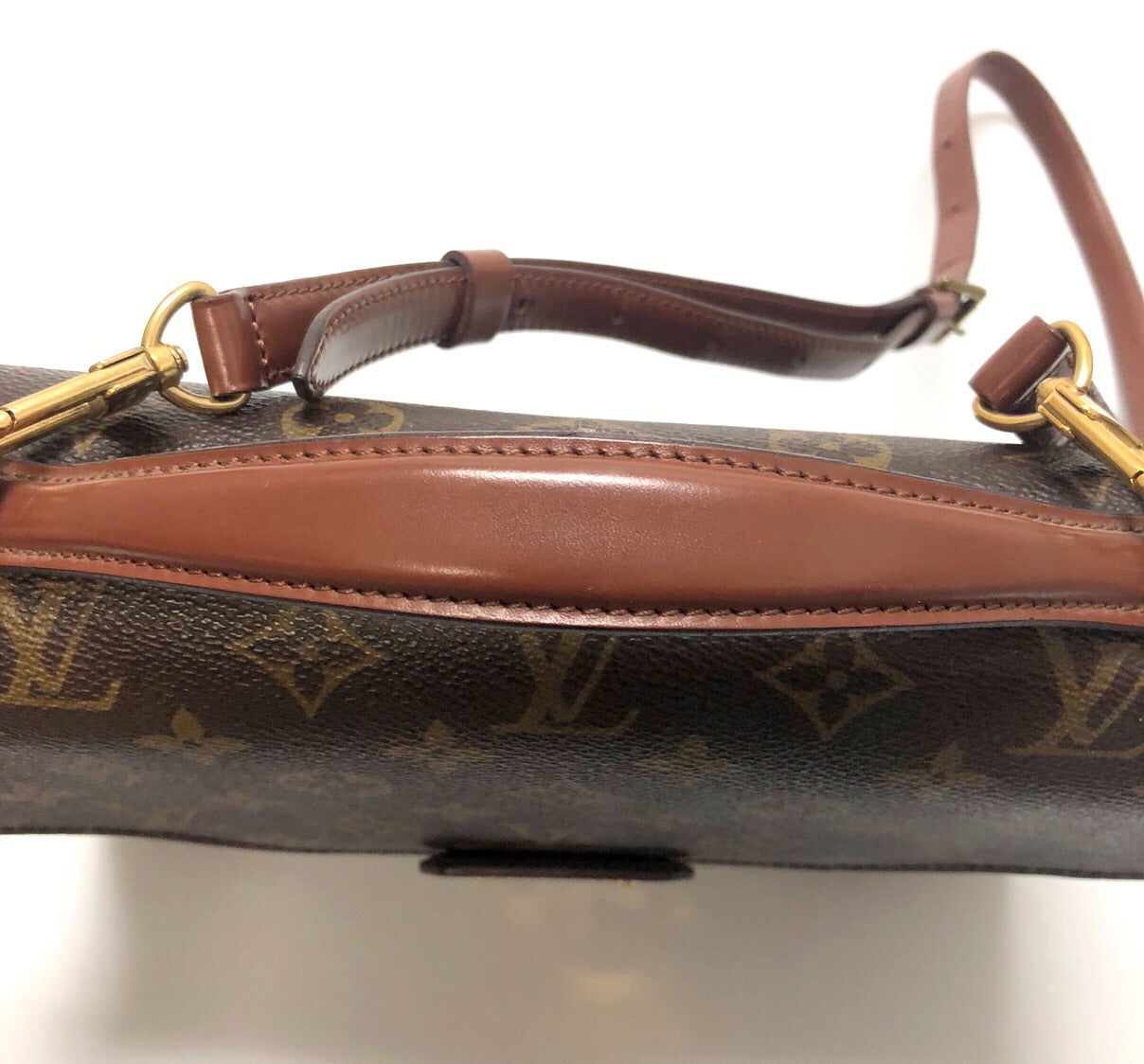 Louis Vuitton Monogram Monceau 28