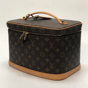 Louis Vuitton Nice Beauty Case