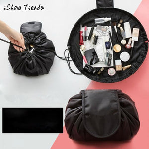 Drawstring Cosmetic Bag - [variants]