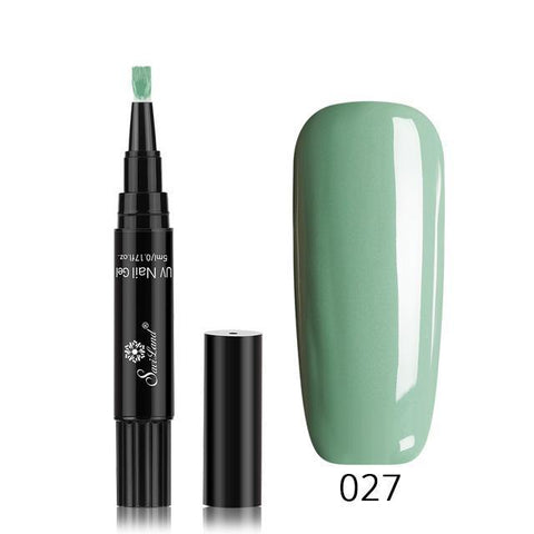 Pantone 3 in 1 Gel Nail Pen - [variants]