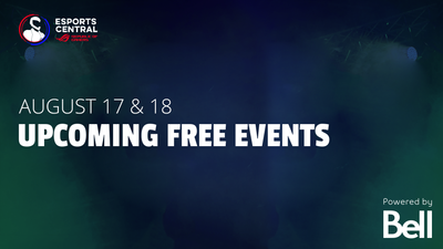Two-Day Exclusive Events (Powered by Bell)