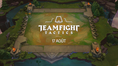 Teamfight Tournament (August 17th)