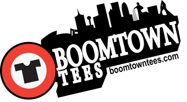 Boomtown Tees