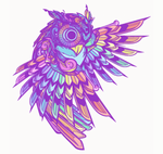The Mystic Owl - Time Presale