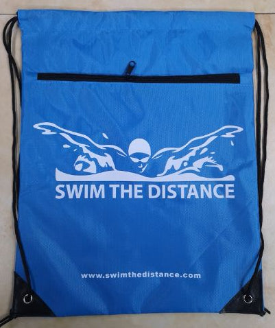 Water Resistant Swim Bag