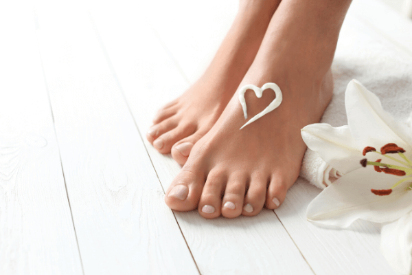 Ultra Moisturising Foot Cream with PhytoGlycogen