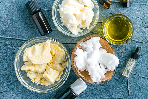 image for hair and body butter