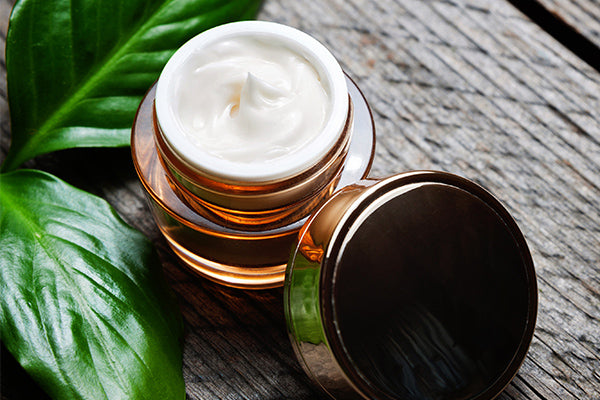 image of jar of fabulous face cream