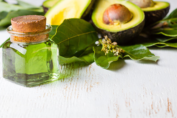 image for lifting face oil with avocado oil