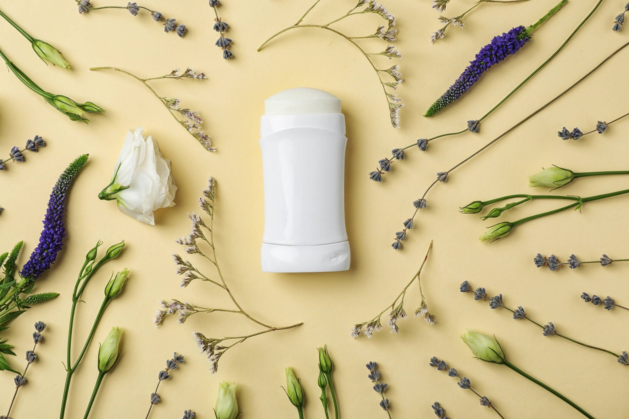 Switching to a Natural Deodorant: Why And How