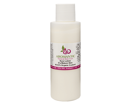 Base Lotion for Dry & Mature Skin
