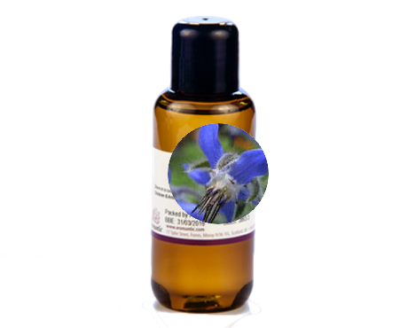 Borage Oil with 0.5% Vitamin E