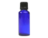 Bottle, Blue Glass (30 ml)