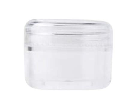 Jar, Clear Single walled PET (30ml)